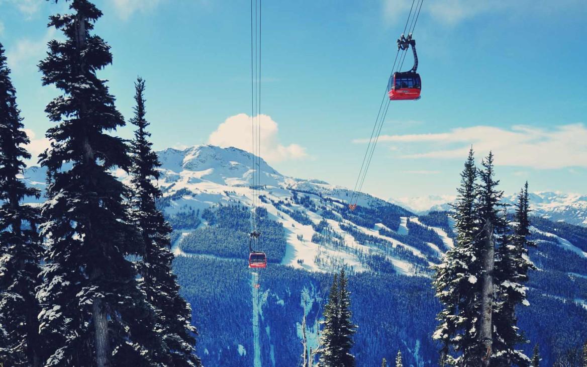 Beautiful British Columbia: die 10 schönsten Orte im Westen Kanadas