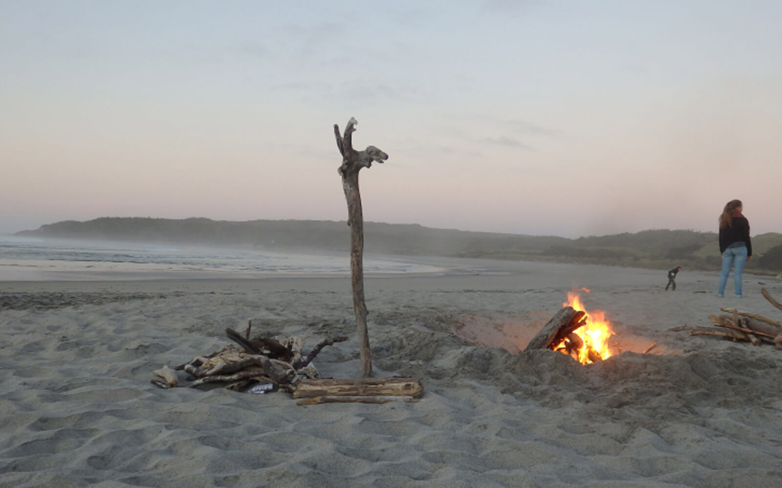 südinsel-neuseeland-silvester-strand-lagerfeuer
