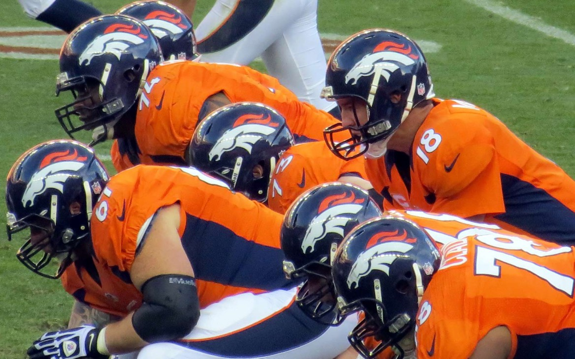 Super Bowl 50 – Carolina Panthers vs. Denver Broncos