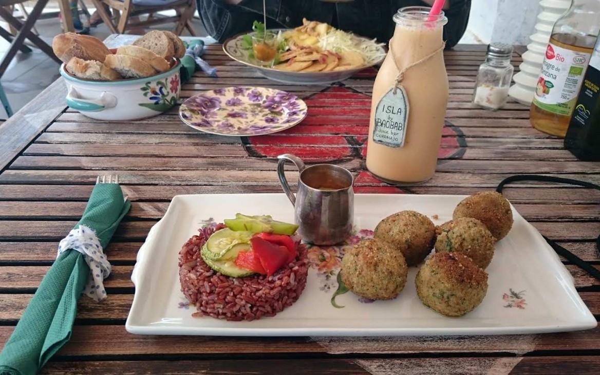 Vegan reisen: Tipps für den nächsten Urlaub