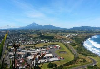 Myrna in Neuseeland #7: Ein neues Schuljahr beginnt!