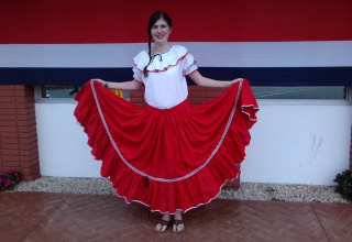 High School Costa Rica: Amrei an der »Reichen Küste«