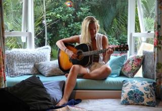 Annie in Neuseeland #7: Spätsommer im Paradies