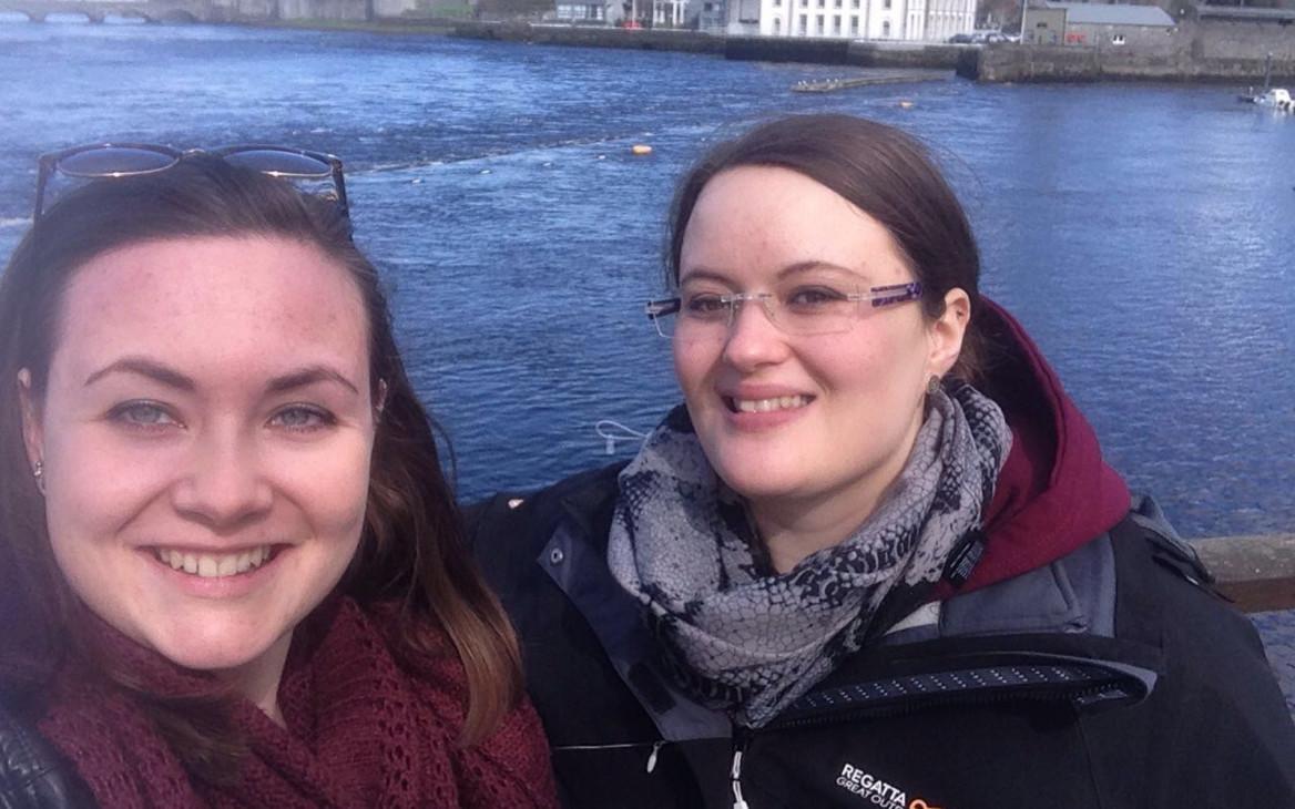 Au-pair Irland: Reif für die grüne Insel