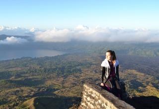 Freiwilligenarbeit Indonesien: Ginas Bali-Abenteuer