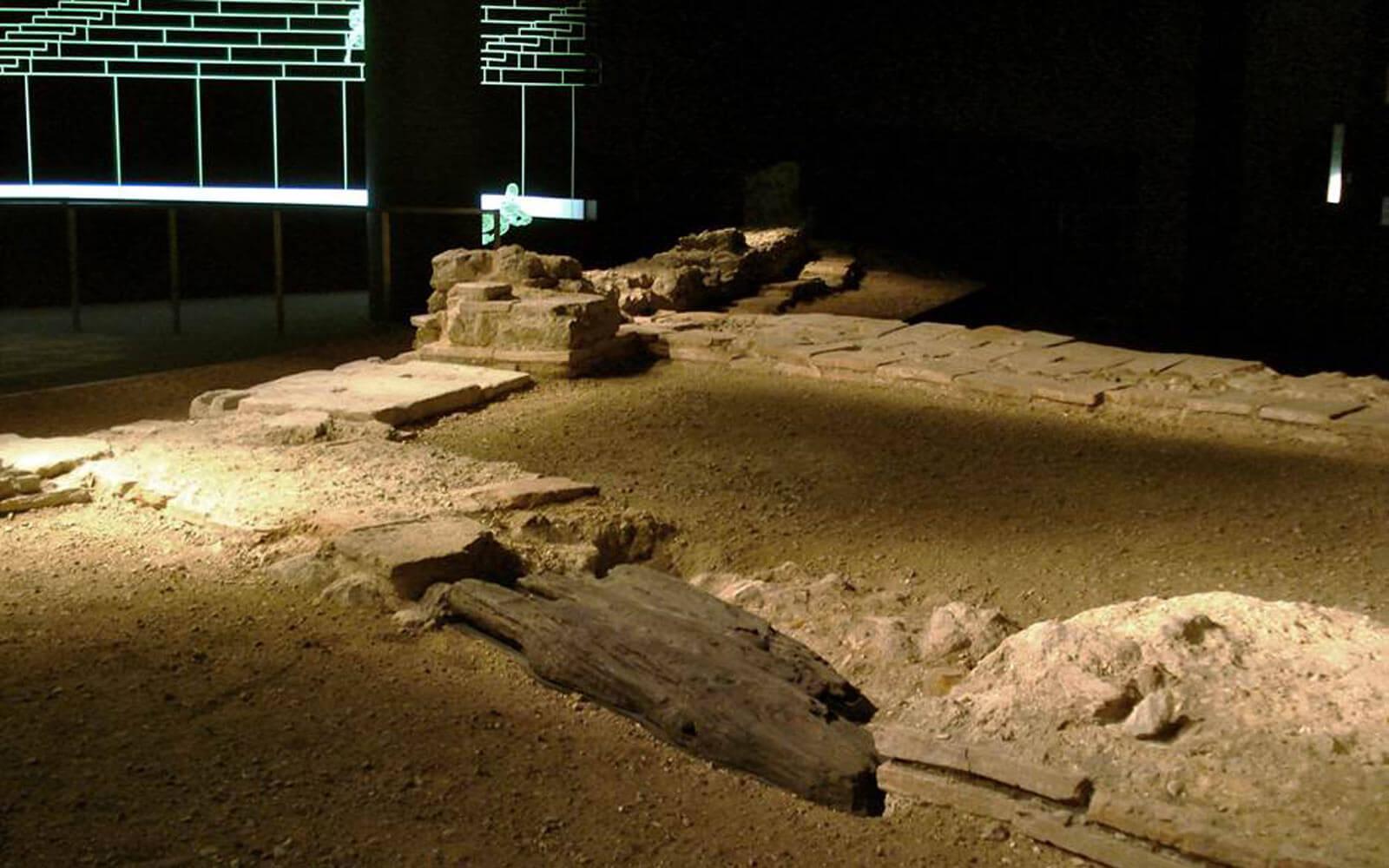 Amphitheatre London