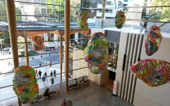 Art Gallery in Auckland