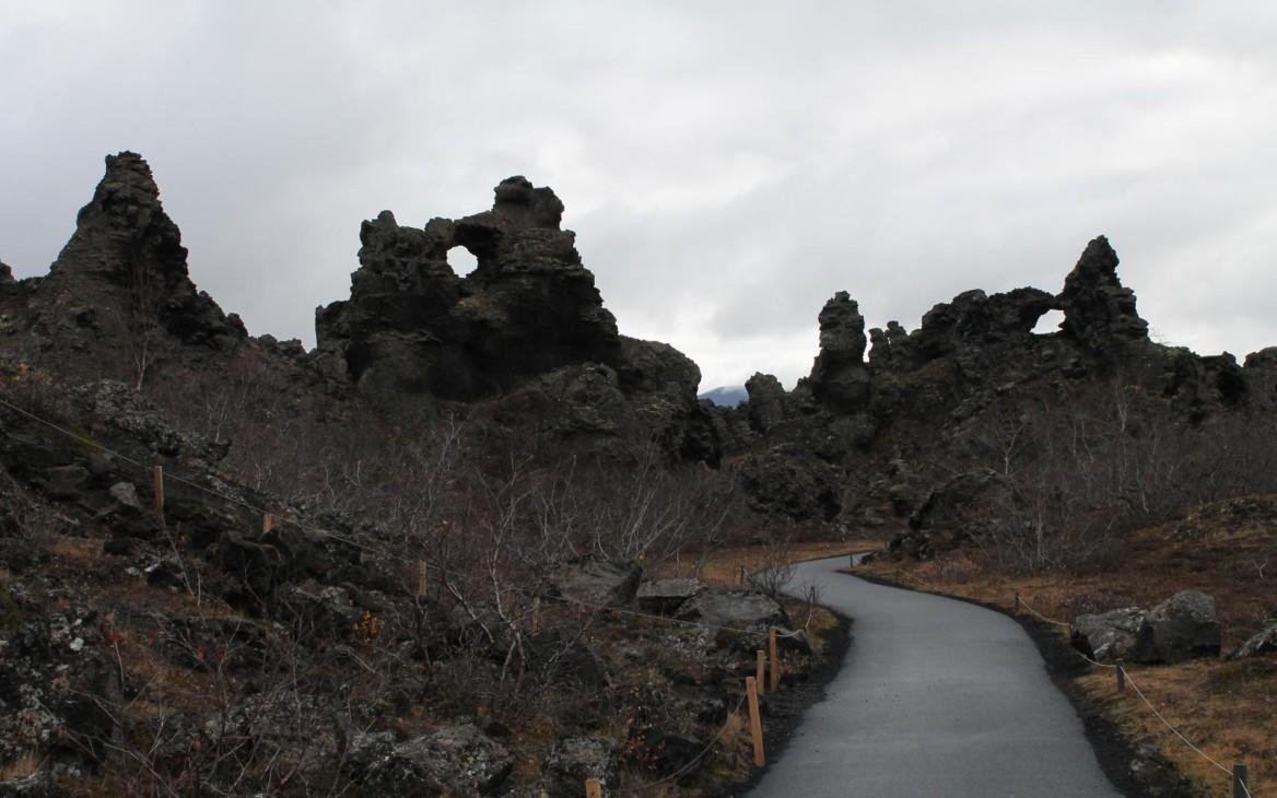 Farmarbeit in Island: Einsamkeit und Abenteuer im Land der Geysire