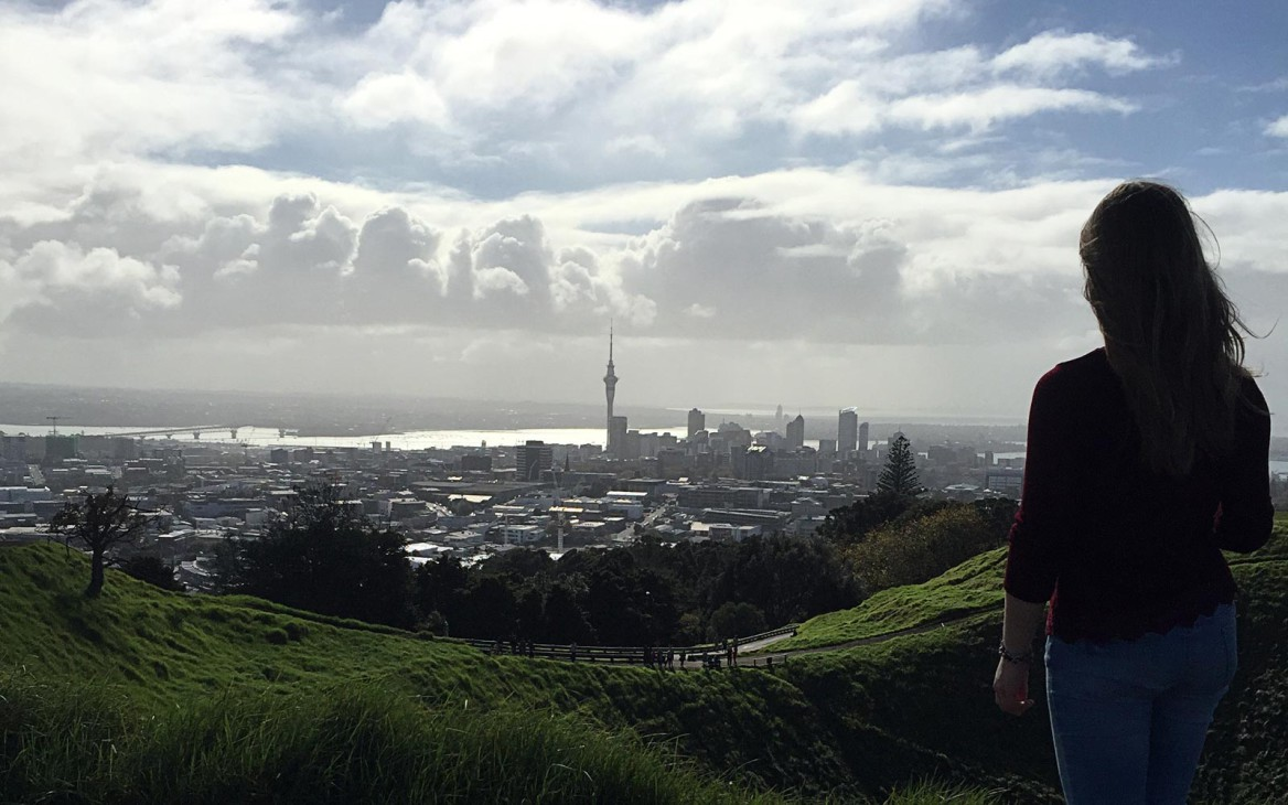 Lena in Neuseeland #1: Ein turbulenter erster Monat als Au-pair