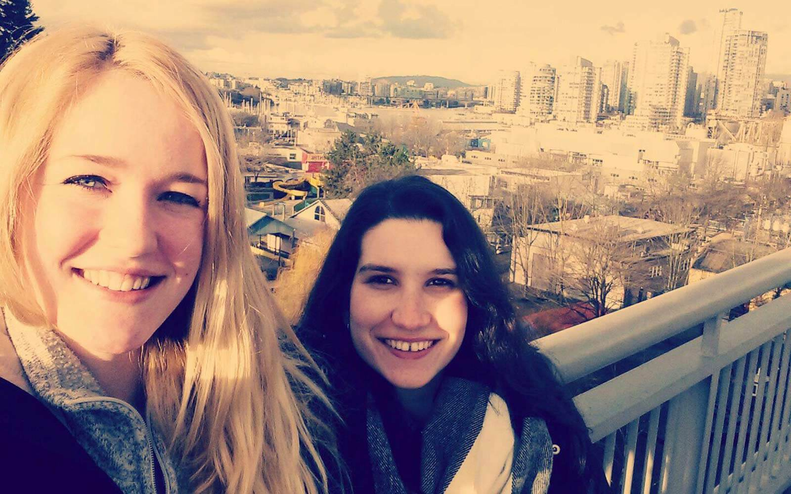 Katharina-und-Desiree-in-Vancouver