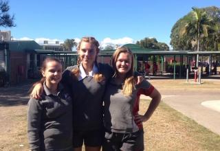 Lena in Australien #4: Eine typische Schulwoche
