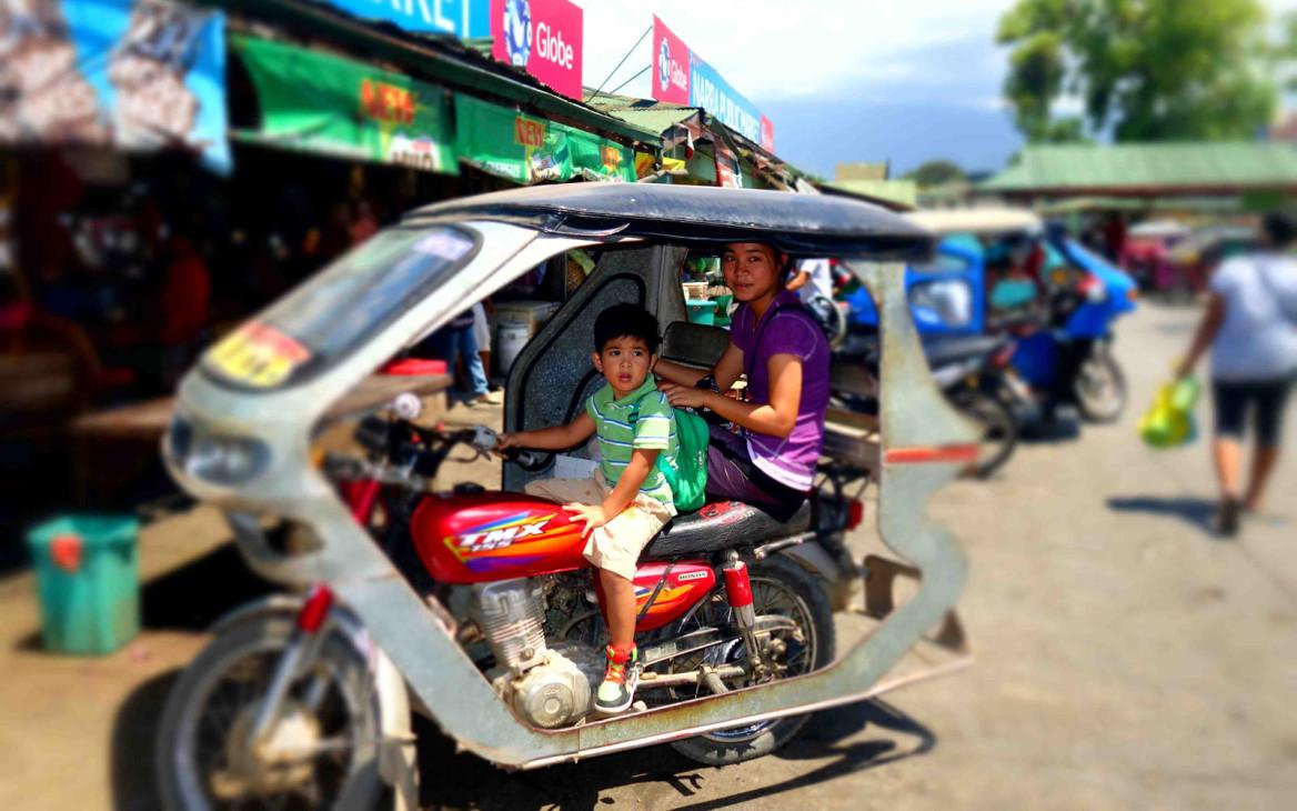 Freiwilligenarbeit auf den Philippinen: Englisch unterrichten im Paradies