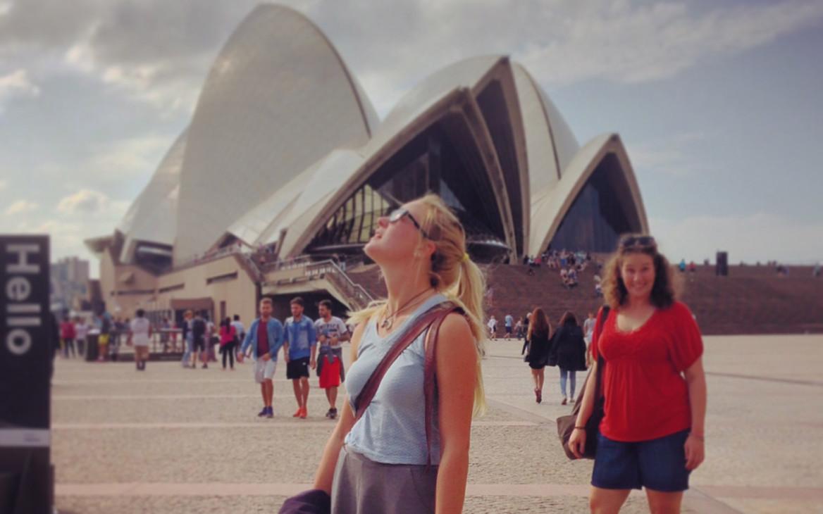 Annie in Neuseeland #8: Mein Abschlussbericht