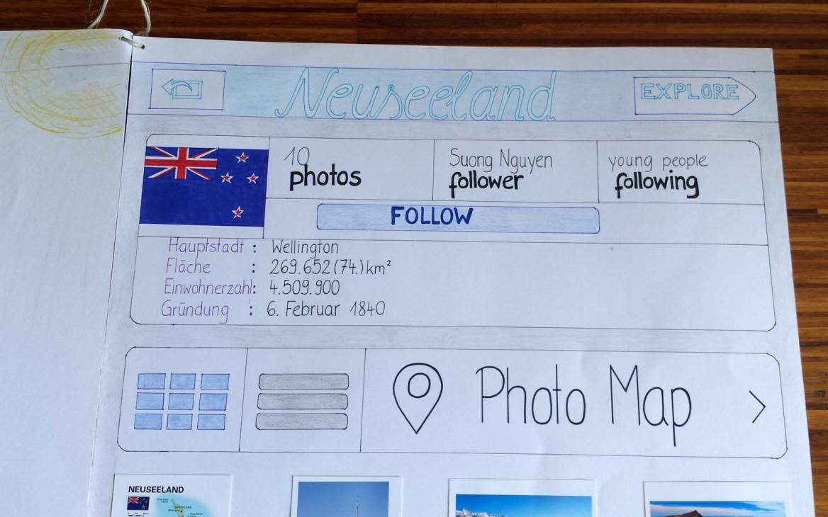Suong in Neuseeland #1: Mein High School-Traum geht in Erfüllung!