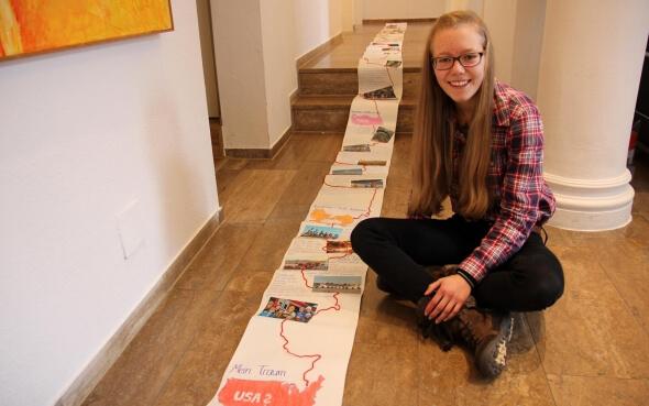 Mara Stepin-Stipendientag Kreativbeitrag