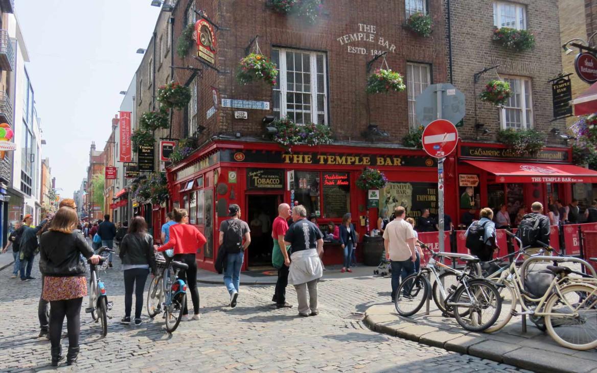 Maren in Irland #5: Typisch irisch – 8 Fakten über Irland