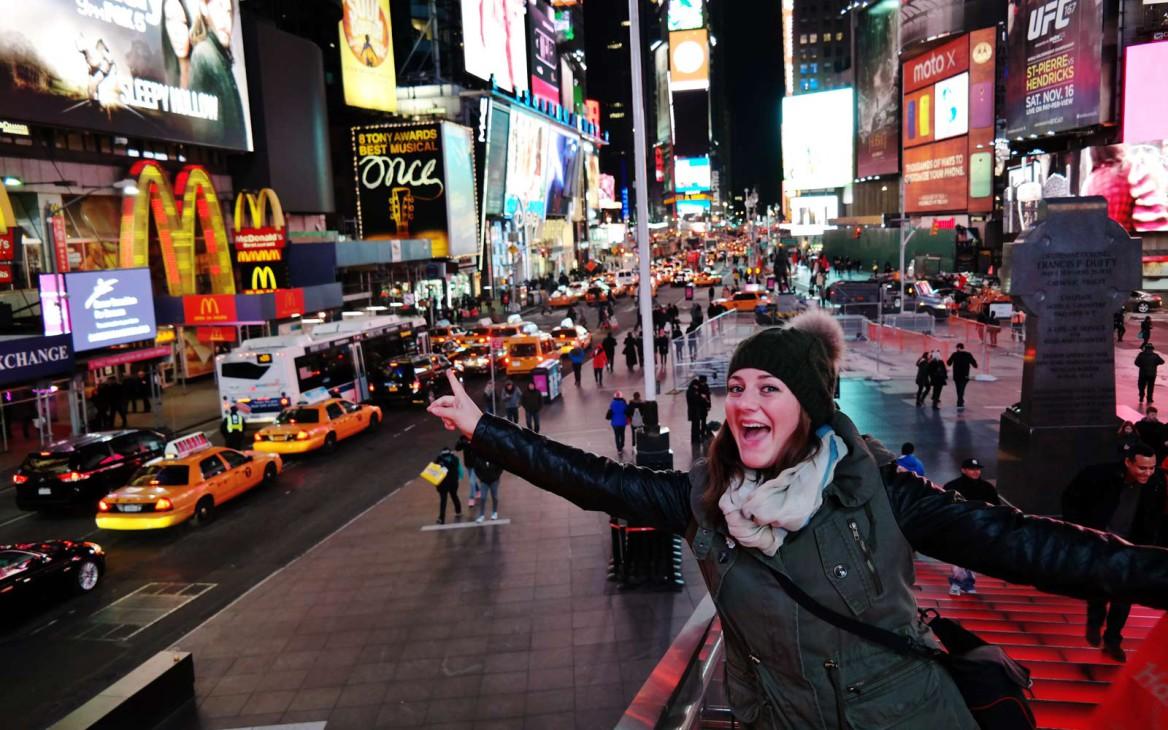 Abi…und dann? 5 Gründe und Möglichkeiten für ein Auslandsjahr nach dem Abi