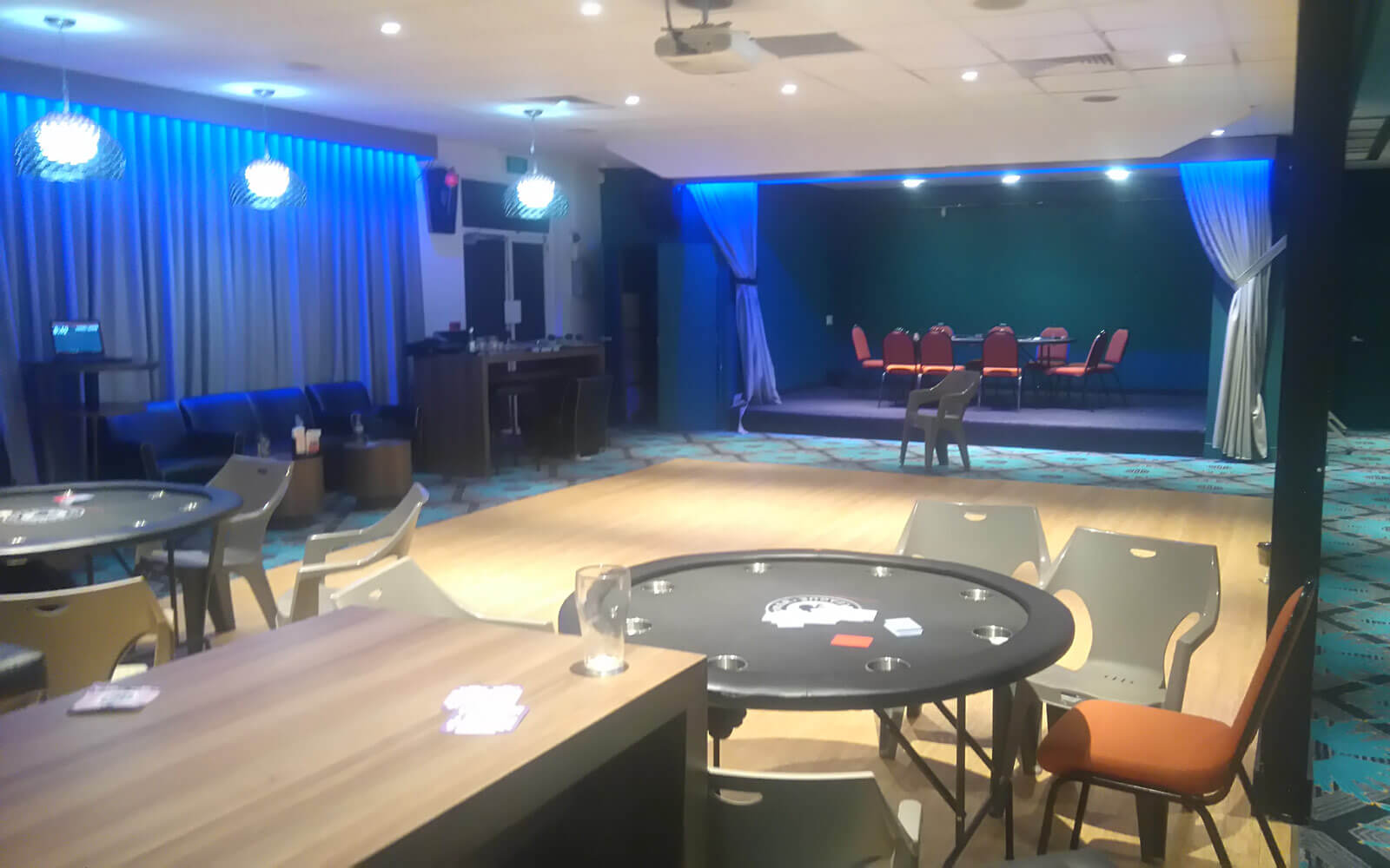 Kasino in Australien