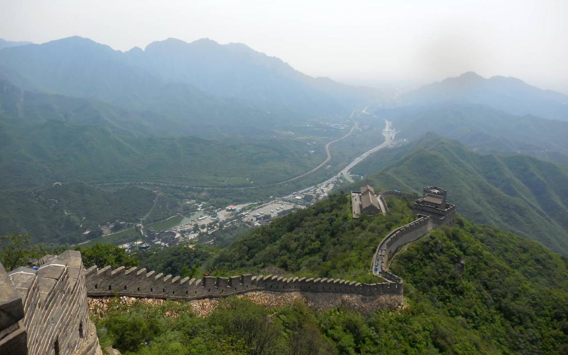 Die Top 10 Sehenswürdigkeiten in China
