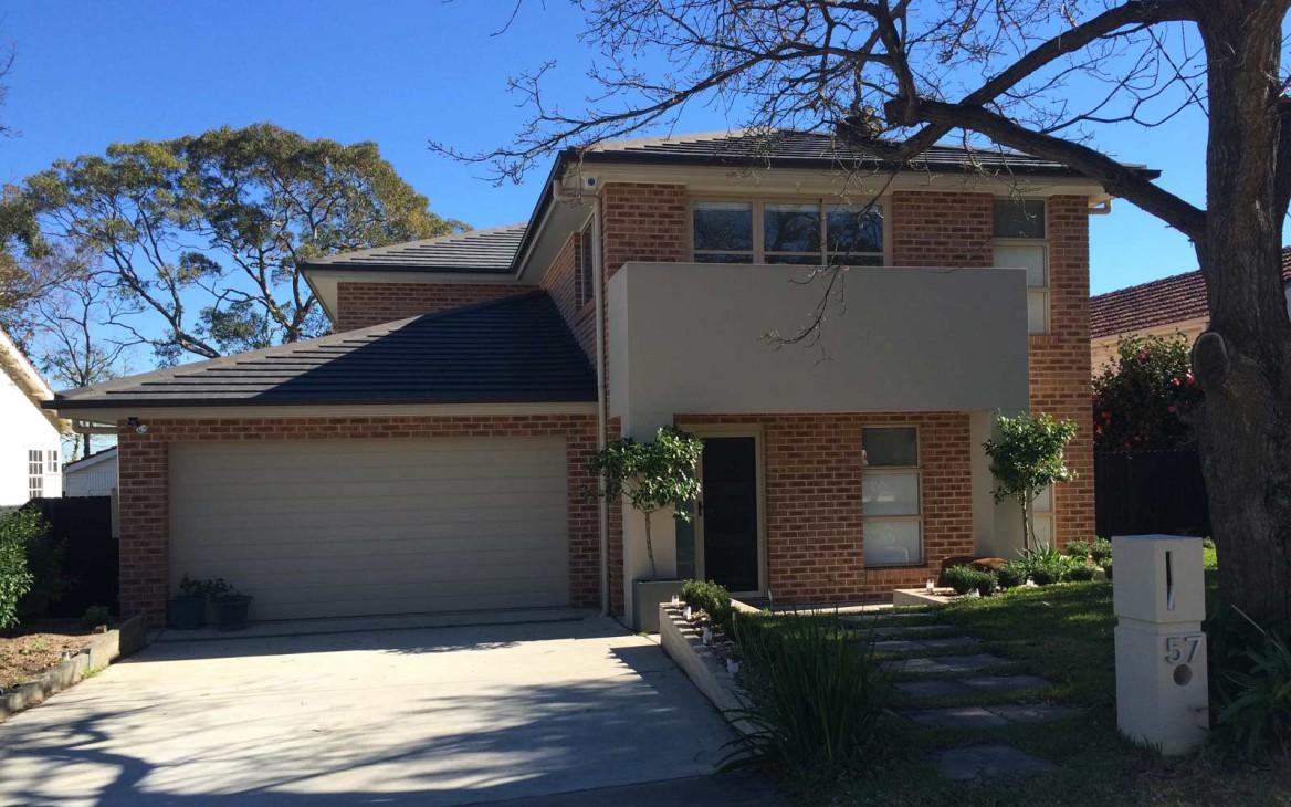 Leandra in Australien #2: Meine ersten Tage
