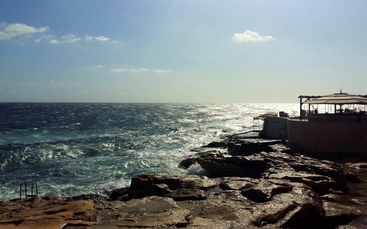 Jule auf Malta #2: Praktikum im Hotel & Freizeit
