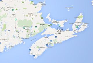Merle in Kanada #2: Vorfreude auf die Gastfamilie