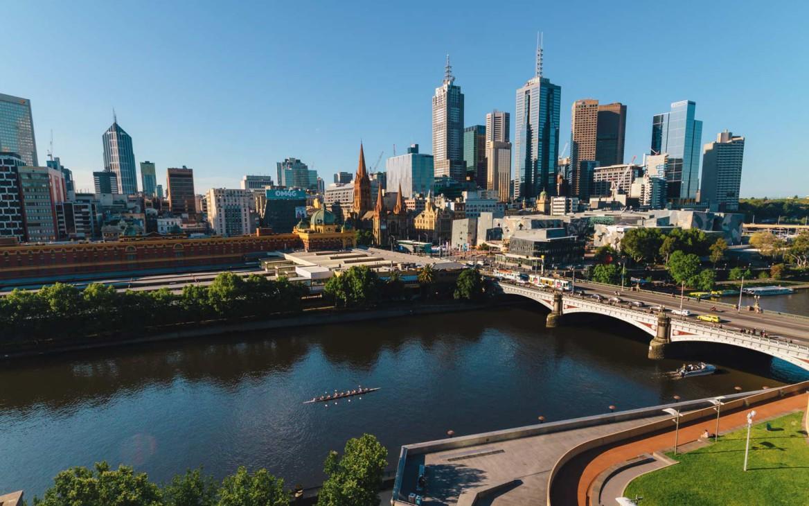 Ein Wochenende in Melbourne – Was muss man gesehen haben?