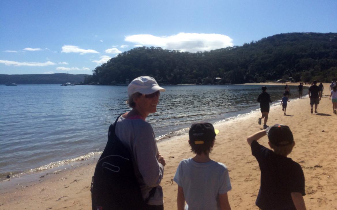 Leandra in Australien #3: Mein erster Monat als Au-pair