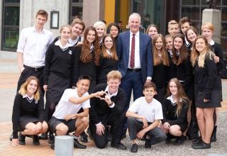 Suong in Neuseeland #3: Als Austauschschülerin am Avondale College