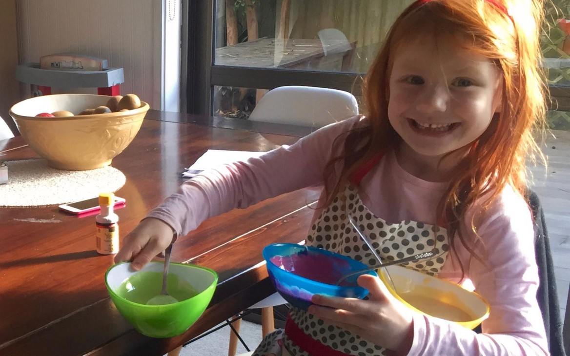 Lena in Neuseeland #5: Der typische Tagesablauf eines Au-pairs