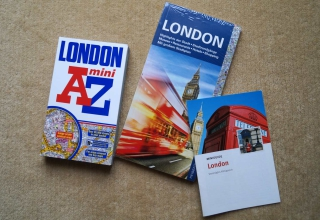 Theres in England #1: London Calling! Countdown zum Working Holiday…