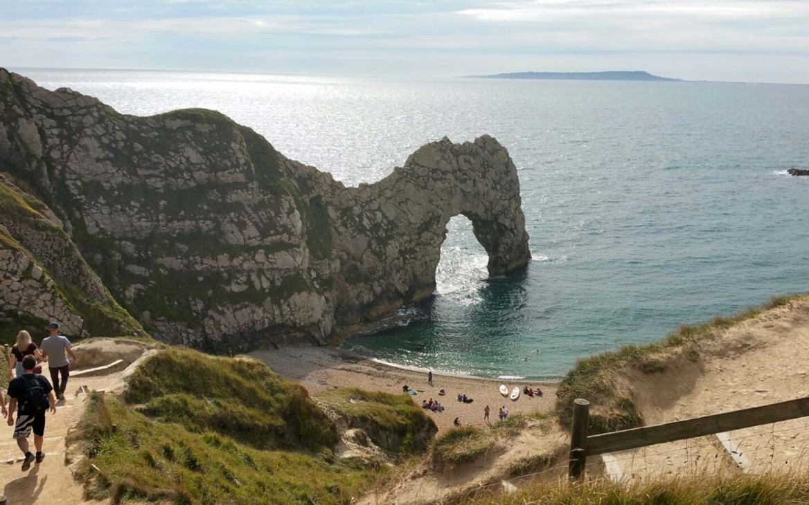 Wiebke in England #3: Arbeit und Freizeit in Bournemouth