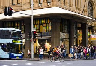 Öffentliche Verkehrsmittel in Sydney – Was ihr wissen müsst