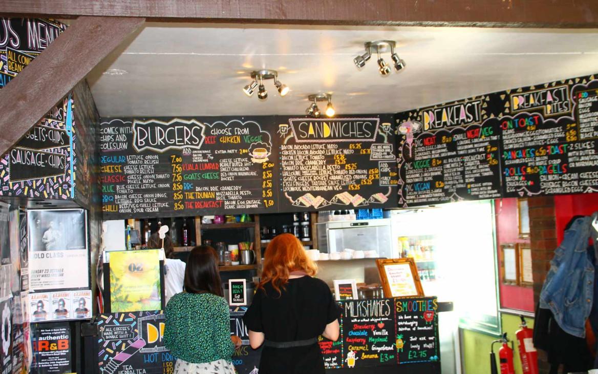 North Laine: Das Beste von Brighton gibt's nur hier!