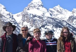 High School in den USA: Mettes Auslandsjahr in Montana