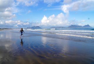 Lena in Neuseeland #7: Roadtrips zum Cape Reinga & nach Rotorua