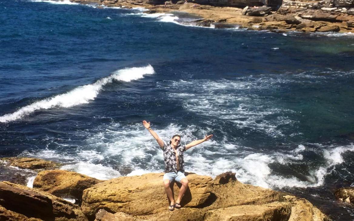 Max in Australien #2: Job- und Wohnungssuche in Sydney