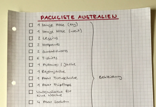Lea in Australien #1: Mein Working Holiday-Abenteuer beginnt