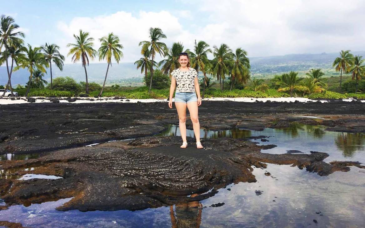Freiwilligenarbeit USA: Aloha im Wildlife-Projekt auf Hawaii
