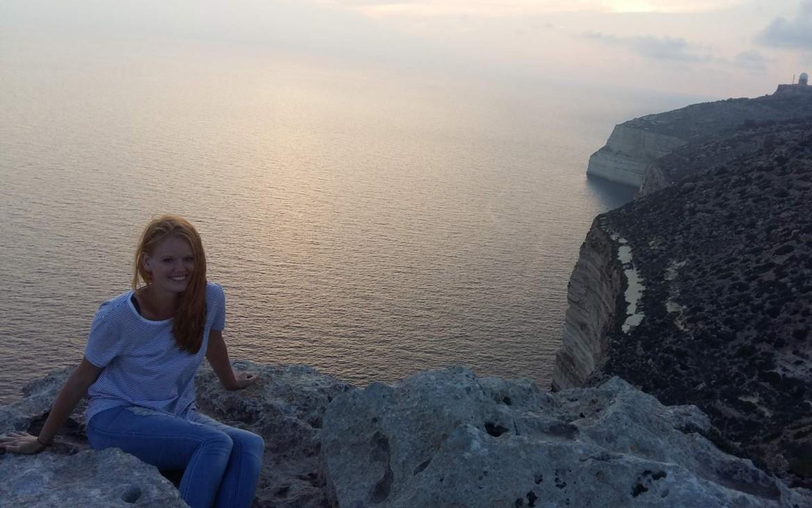 Jule auf Malta #4: Besuch auf der Insel