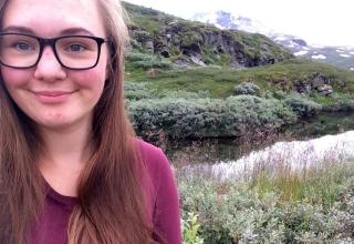 Wencke in Norwegen #4: Das Ende ist nah