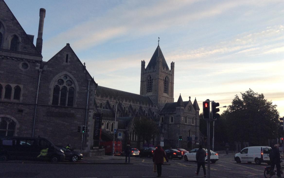 Birte in Irland #2: Mein Auslandspraktikum in Dublin