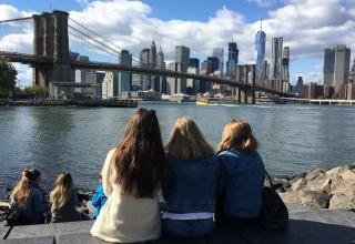 Astrid in den USA #4: Meine Abreise rückt immer näher