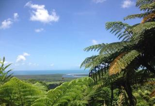Fabienne in Australien #6: Mein perfektes Abenteuer in Cairns