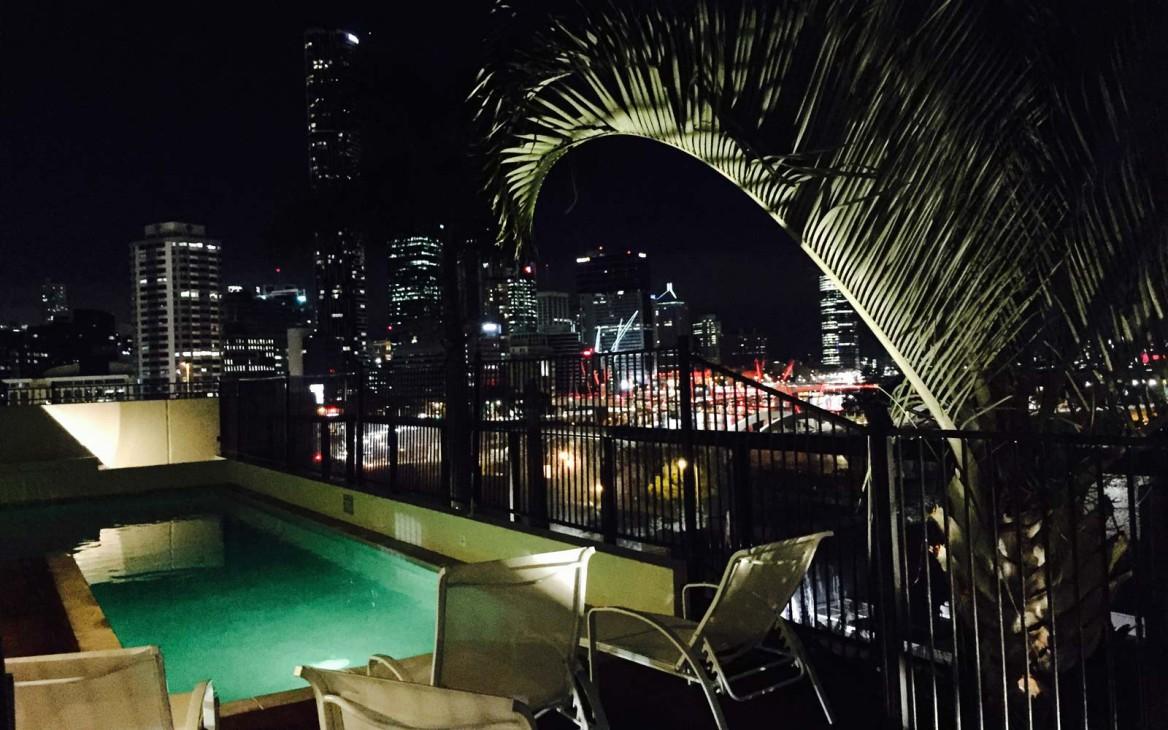 Lea in Australien #3: Meine ersten Tage in Brisbane