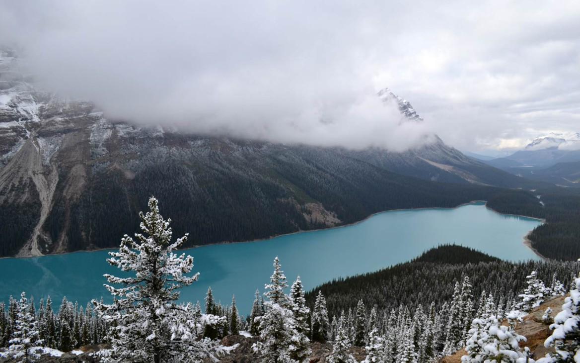 Denise in Kanada #5: Mein Abschlussbericht