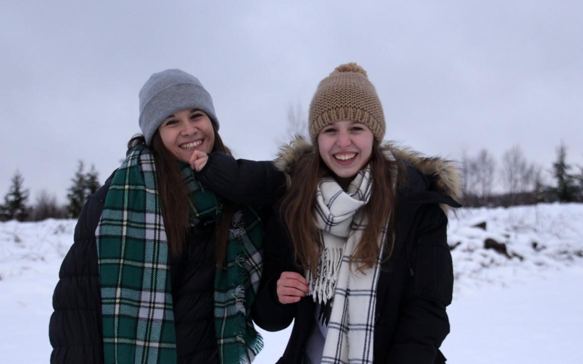 Merle in Kanada #6: Dezember in Nova Scotia