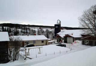 Steffi in Norwegen #1: Winter is coming – zur Farmarbeit ab in den Norden!