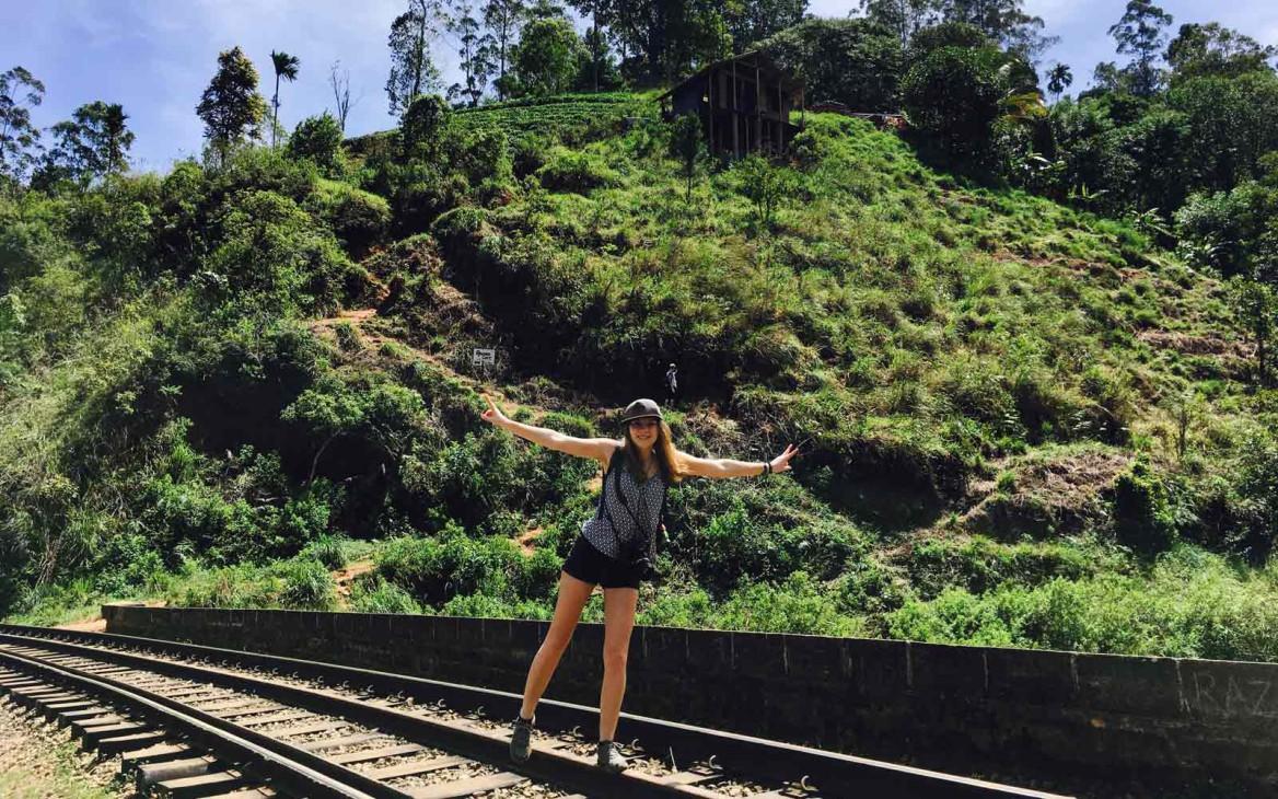 Vor-Ort-Check: Freiwilligenarbeit Sri Lanka – Interview mit Stepin-Mitarbeiterin Jessica