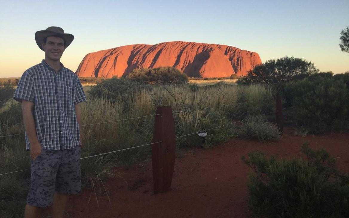 Justin in Australien #7: Top 10 Spots meiner Reise durch Oz